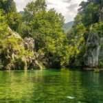 Kahramanmaraş'ın kartpostallık manzaraları