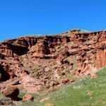 'Kırmızı Periler Diyarı' turizmin yeni gözdesi olacak