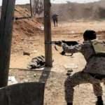 Libya Hükümeti'nin Hafter güçlerinden Vatiyye Üssü'nü geri alması dünya basınında