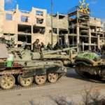 Libya'da dengeler değişiyor! İki kent Hafter'e karşı meşru hükümete katıldıklarını açıkladı