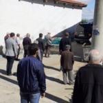Manisa'da öldürülen 17 yaşındaki kızın cenazesi defnedildi