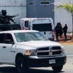 Meksika'da zehir tacirleri arasında çatışma: 11 ölü