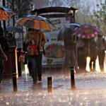 Meteoroloji'den peş peşe son dakika uyarıları! İstanbul'da da hava tersine döndü