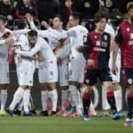 Serie A 14 Haziran'a kadar askıya alındı!