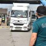 Türkiye'den Irak'a günde 1300 tırlık sevkiyat