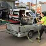 Otomobil tamiri tartışmasında oto galerici av tüfeğiyle öldürüldü