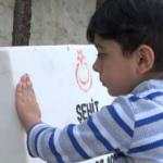 PKK'nın katlettiği ailelerde hüzünlü bayram