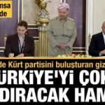 PKK'yı Cenevre'ye taşıma planı