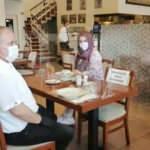 Restoranlarda yeni dönem: Korona nedeniyle ilginç yöntem