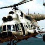 Rus askeri helikopter düştü: Mürettebat öldü