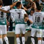 Santos Laguna'da 8 oyuncu pozitif