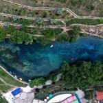 """Sivas'ın doğal akvaryumu """"Gökpınar Gölü"""""""