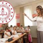 Sözleşmeli öğretmenlik mülakat ve sınav tarihleri açıklandı! Sözleşmeli öğretmenlik başvurusu