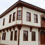 Osmaneli eski şehir merkezi tarihi detaylarla dolu