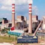 Termik santraller yeni bacalarla üretime hazır