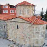 Trabzon'da inanç turizmi için yeni eser: St Michael Kilisesi