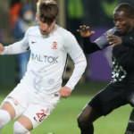 Trabzonspor, Rahmi Anıl Başaran ile anlaştı