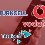 Turkcell, Vodafone, Türk Telekom neden arama yapmıyor? Bayramda hatlar niye çalışmıyor?