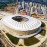 Yeni Adana Stadı'nın koltuk sayısı ve renkleri belli oldu