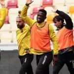Yeni Malatyaspor yeni sözleşme teklif edecek