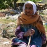 105 yaşındaki Marziye nineden acı haber