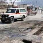 Afganistan'da Taliban militanlarından kanlı saldırı! Çok sayıda polis öldü