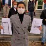 AK Parti'li başkandan CHP'li Koyurga hakkında suç duyurusu