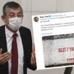 Alçak saldırıya CHP'li Özel'den güzelleme! Provokatif paylaşımda zamanlamaya dikkat!