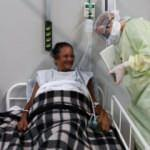 Galler'de akıl hastaları koronavirüs yüzünden yanlışlıkla taburcu edildi