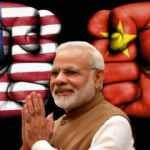 Çin, ABD Başkanı Trump'ın 'Hindistan' teklifini reddetti