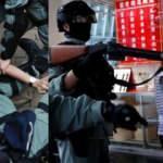 Çin açıkladı, ortalık savaş alanına döndü! Hong Kong yine karıştı