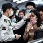Çin'de korkutan gelişme: 51 kişide kovid çıktı