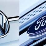 Ford ve Volkswagen ticari model üretimi için anlaştı!