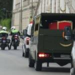 28 Şubat'ın bir numaralı sanığı İsmail Hakkı Karadayı'nın cenazesi gömüldü