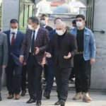 İstanbul Valisi Yerlikaya'dan Fatih Sultan Mehmet Han'ın türbesine ziyaret