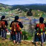 Karadeniz doğal güzellikleriyle turizm sezonuna hazır