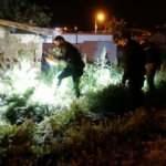 Kırklareli'de aileler birbirine girdi: 10 yaralı