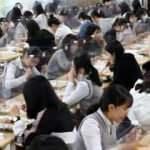 Kovid-19'u kontrol altına alan Güney Kore'de son 50 gündeki en yüksek artış