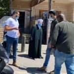 İslam Heyeti Başkanı, İsrail tarafından evine düzenlenen baskınla gözaltına alındı