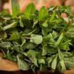 Nanenin faydaları nelerdir? Taze nane çayı nasıl hazırlanır?