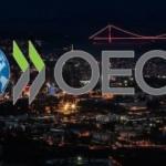 OECD ülkelerinde GSYH 2009'dan bu yana en büyük düşüşte