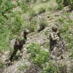 PKK'nın inlerine giriliyor: Çok sayıda silah ve mühimmat ele geçirildi