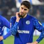 Schalke'de Suat Serdar sezonu kapattı!