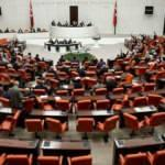 Meclis'te yeni koronavirüs önlemleri