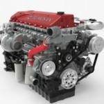 Üretimi tamamlandı! Türk devinden 540 beygirlik yerli motor