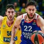 Vasilije Micic'ten Ergin Ataman açıklaması