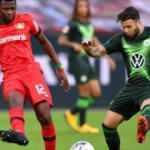 Wolfsburg farklı kazandı