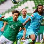 Wolfsburg, Werder Bremen'i tek golle geçti