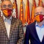 Abdurrahim Albayrak 'maske' paylaşımı!