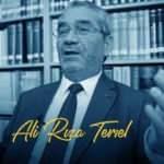 Ali Rıza Temel: Türkiye baştır, yıkılırsa mümkün olmaz!